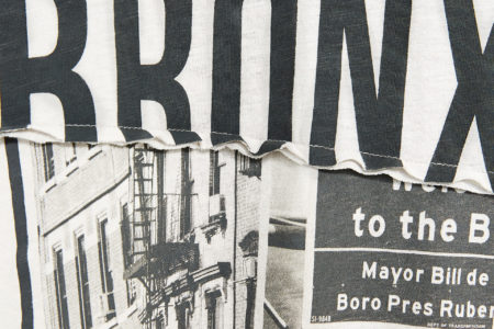 Fashion Company Zara Releases A Bronx-Themed T-Shirt