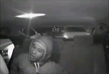 Armed Robbery Of Livery Cab Driver