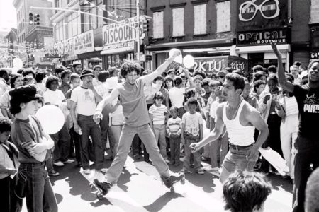 The Bronx: Mi Barrio, Mi Orgullo