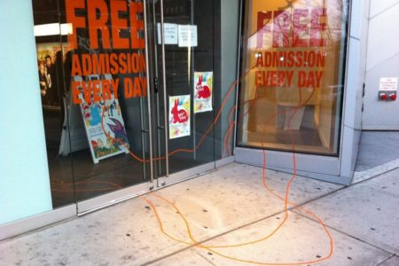 Bronx Museum Offers Free Admission