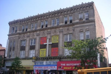 Bronx Set To Get Its Own Boutique Hotel