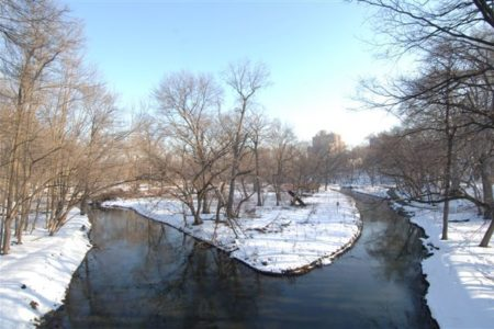 Bronx River Walk Cell Phone Audio Tour