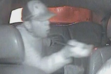 Police Search For Alleged Bronx Livery Cab Robber