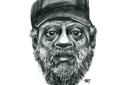 Hunting Man For Attempted Kidnapping