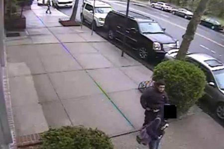 Bronx Thief Steals Teen Girl's Cellphone