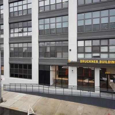 Inside The Transformation Of The Bruckner Building
