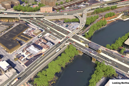 Cuomo Announces $1.8B Reconstruction In South Bronx