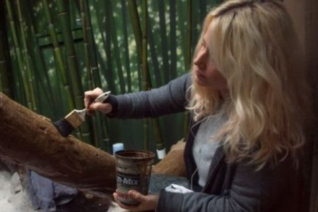 Bronx Zoo Artist Kicks Off Mamaroneck Lecture Series