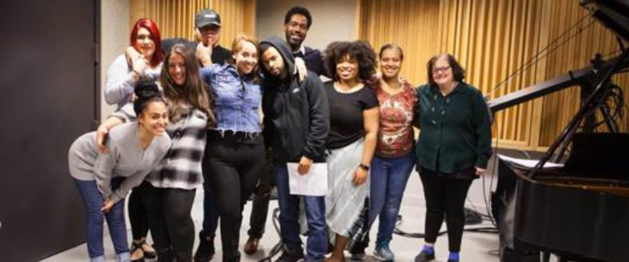 """Lehman College Presents Spring Musical """"When I Get To Where I'm Going '18"""""""
