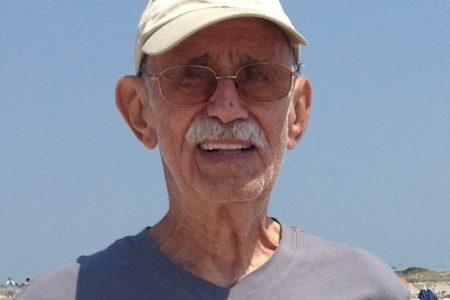 Charles J. Ferrari Passes At 89
