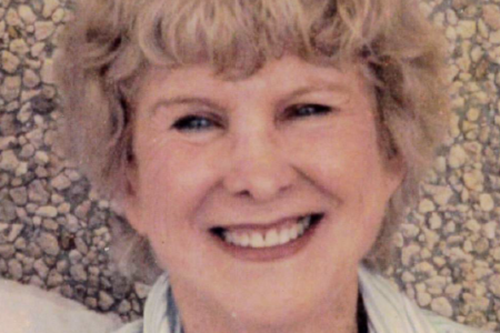 "Mary Philomena ""Phyl"" Coburn Passes At 93"