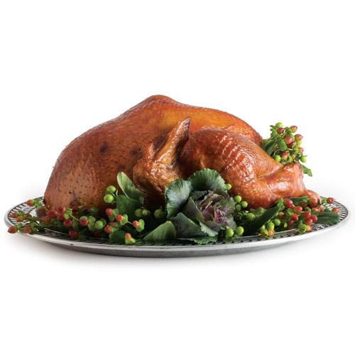Heritage Thanksgiving Turkeys