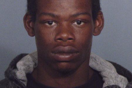 Help Arrest David Willis, 22