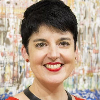 """Meet And Greet"" With Bronx Museum Of The Arts' Executive Director Deborah Cullen"