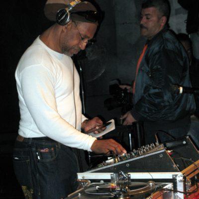 Hip Hop Founder In Bad Health