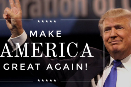 Donald Trump's Inaugural Address