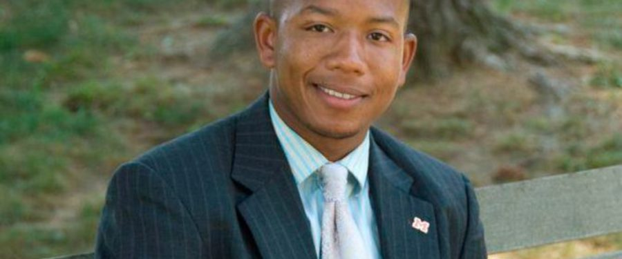 Dr. Edward Summers Is The New Executive Director Of The Bronx Private Industry Council