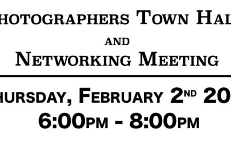 En Foco's Photographers Town Hall & Networking Meeting