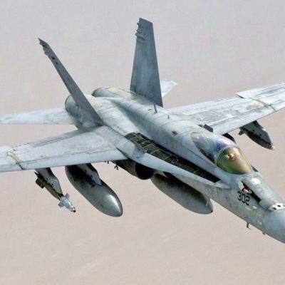 Military Flyover Advisory