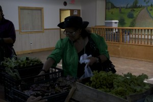 Bringing The Farm To The Grand Concourse