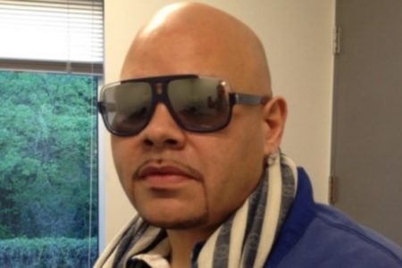 Fat Joe To Be Inducted To Bronx Walk Of Fame