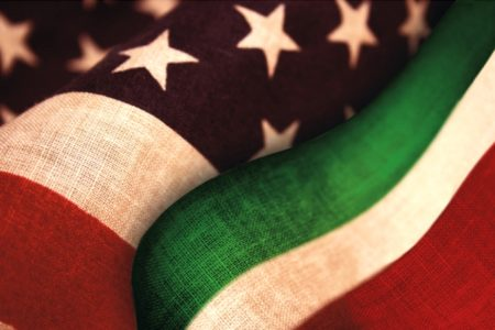 Official Bronx Celebration Of Italian-American Heritage & Culture Month