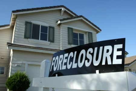 Queens Top For Foreclosure Numbers In City, Bronx Comes In Second