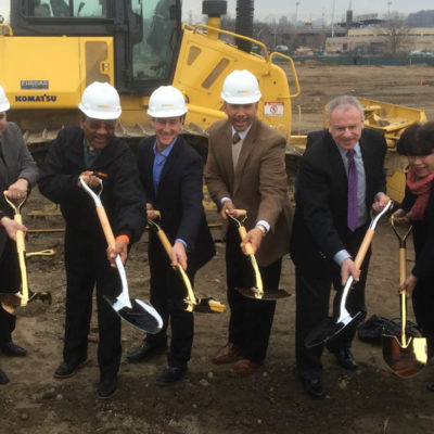 FreshDirect Breaks Ground On New South Bronx Facility