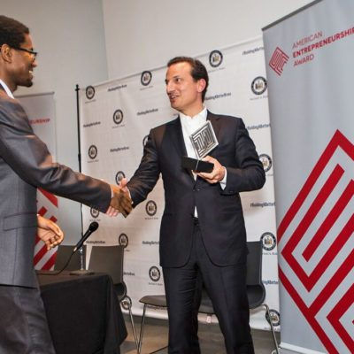 Second Annual American Entrepreneurship Award In Bronx Opens For Entries