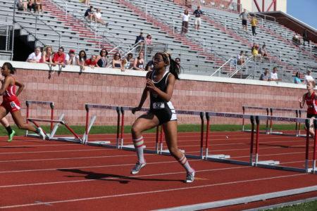 Buffalo State Women's Track Honor