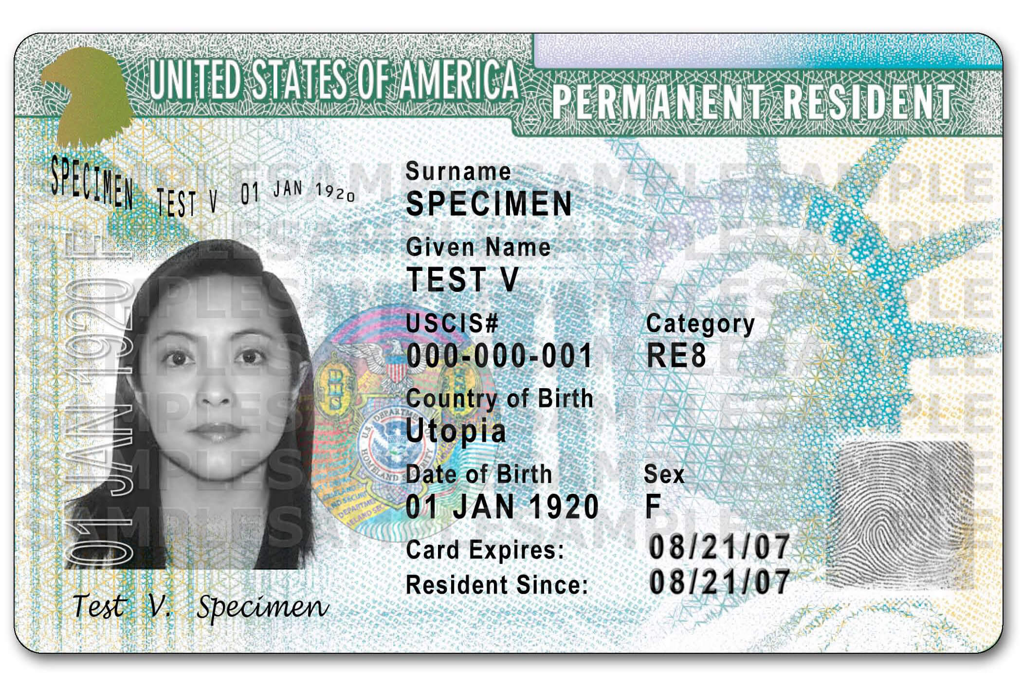 Results Of The 2020 Diversity Visa Program Green Card Lottery Now