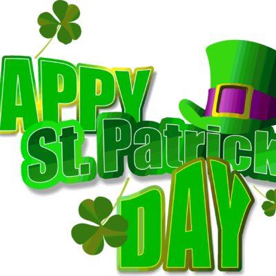 † Happy St. Patrick's Day