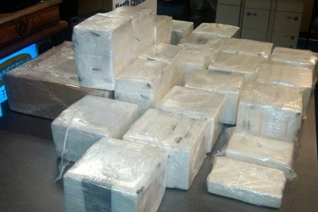 Police Seize $6M Worth Of Cocaine From A Bronx Man