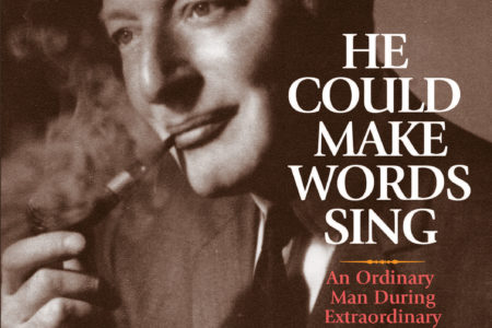"""New Book About A 20th Century """"Every Man"""" Shines Light On Nation's History & The Greatest Generation"""