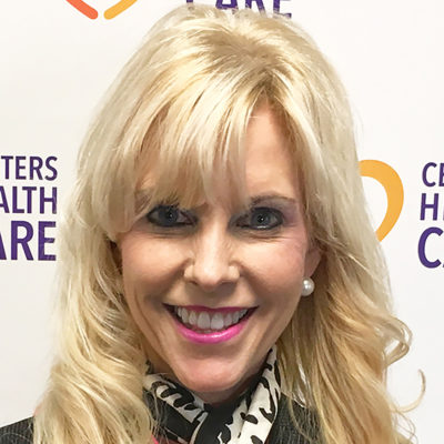 Centers Health Care Hires Heidi Hendrix, RN, As New Chief Nursing Officer