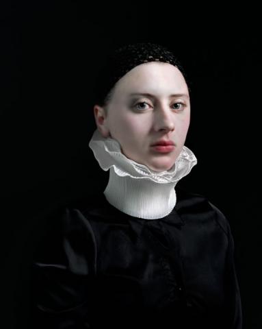 Hendrik Kerstens' Flange