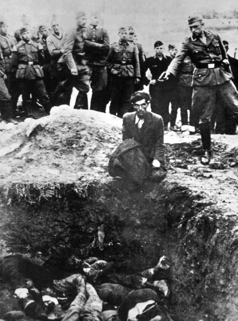 Holocaust Memorial Day 2017