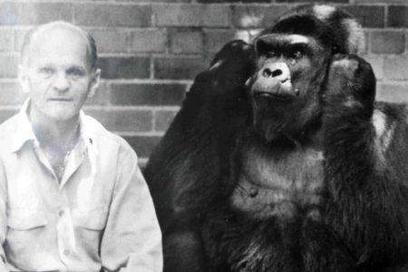 Howard Diven, Passes At 83