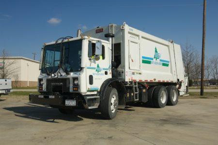 South Bronx Man Steals Garbage Truck
