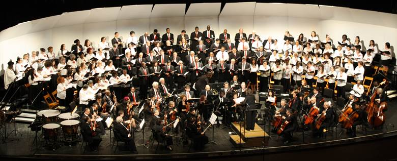 "Lehman College & Community Chorus To Present ""A Winter Concert"""