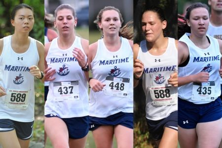 Women's Cross Country Has Best Result At Skyline Championships Since 2011