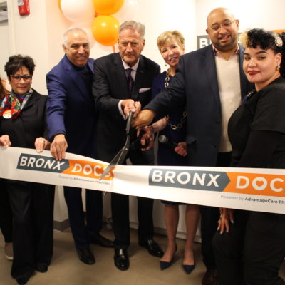 EmblemHealth Family Of Companies Announces Affiliation With BronxDocs Primary & Specialty Care