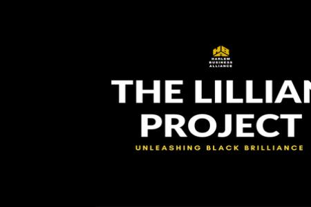 Harlem's Incubator For Black Women Is Back