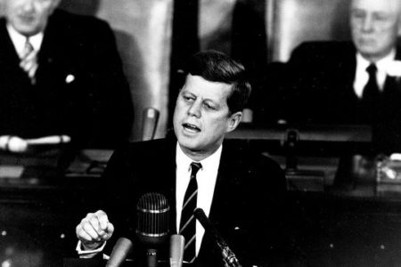 Commemorating JFK 50 Years After His Assassination: A Look At His Connections To Bronx