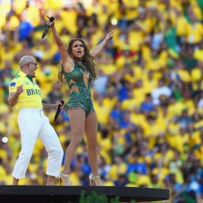 J.Lo To Sing At World Cup After All