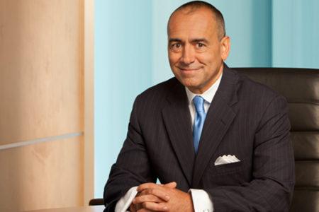 Joe Echevarria