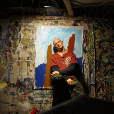 Presenting Kenneth Ian's Organic Lust Exhibit