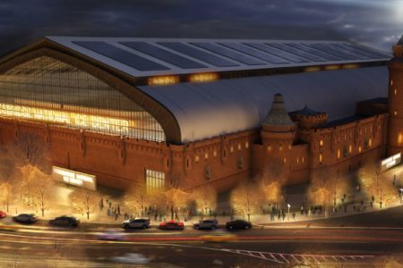 Judge Offers Solution To Kingsbridge Armory Squabble