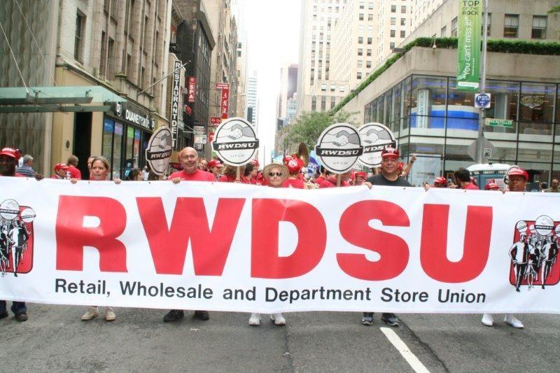 Labor Day Celebrates The Uniqueness Of U.S. Labor