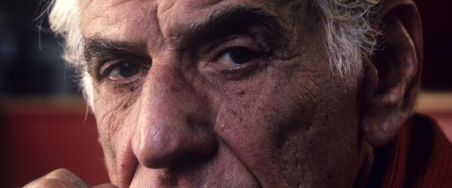 Celebrating The 100th Birthday Of Composer Leonard Bernstein